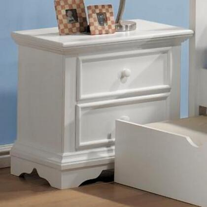 Coaster 400122 Hillcrest Series  Wood Night Stand