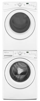 Whirlpool 690012 Washer and Dryer Combos