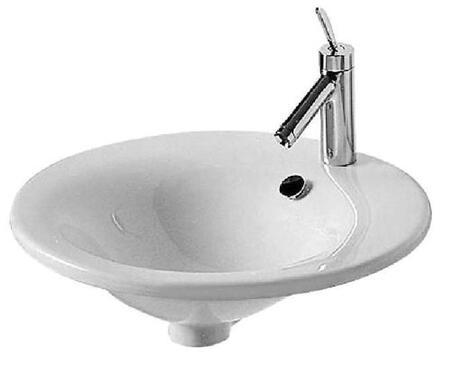 Duravit 4075300001  Sink