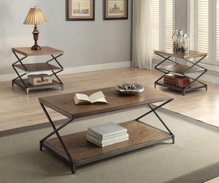 Acme Furniture 80445CE Living Room Table Sets