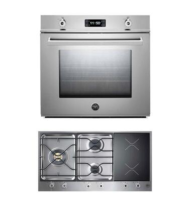 Bertazzoni 346884 Professional Kitchen Appliance Packages
