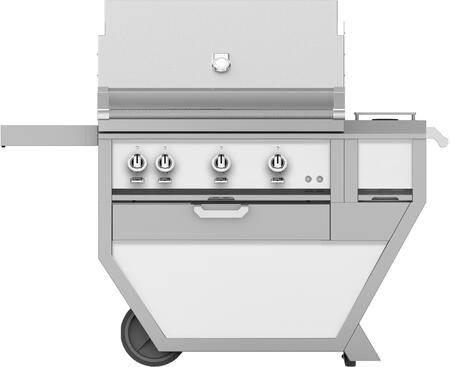 54 in. Deluxe Grill with Worktop   Froth
