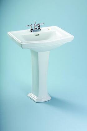 Toto LPT78011  Sink