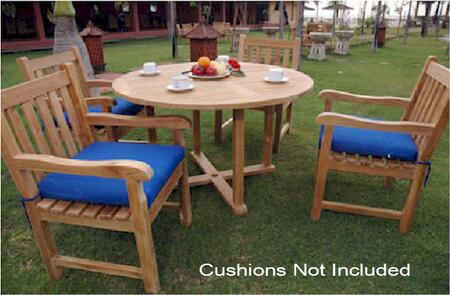 Anderson SET27DONOTUSE Patio Sets