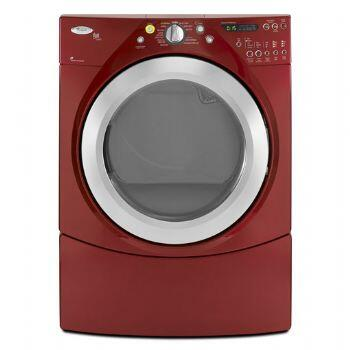 Whirlpool WED9550WR Electric Dryer