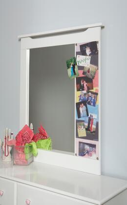 Harden 12401  Rectangular Portrait Dresser Mirror |Appliances Connection