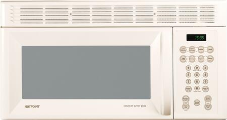 "Hotpoint RVM1535DMCC Convertible No 29.875""OTR Microwave 