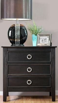 Furniture of America CM7481N Arabelle Series  Night Stand