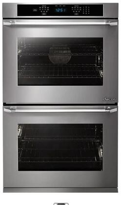 "Dacor DTO227PS 30"" Double Wall Oven, in Stainless Steel"