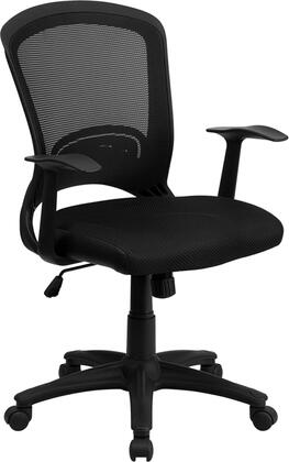 "Flash Furniture HL0007GG 19"" Contemporary Office Chair"