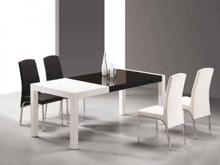 VIG Furniture Combi Without Chairs