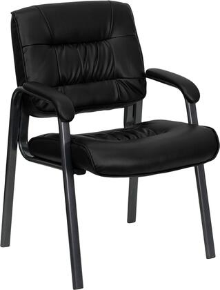 """Flash Furniture BT1404BKGYGG 24"""" Contemporary Office Chair"""