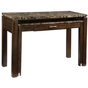 Standard Furniture 23629 Bella Series Writing  Wood Desk