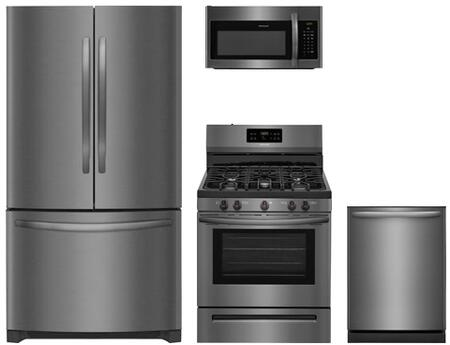 Frigidaire 811561 Kitchen Appliance Packages