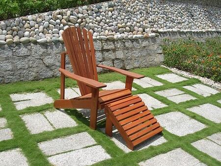 Vifah V1083 Patio Chairs