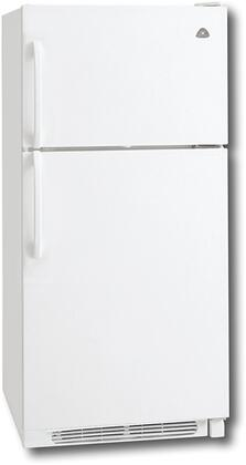 Westinghouse WWTR1502KW  Refrigerator with 15 cu. ft. Capacity in White