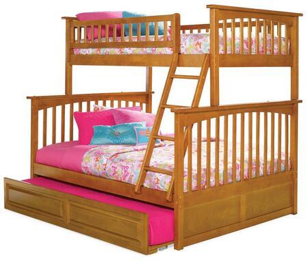 Atlantic Furniture AB55237  Bunk Bed