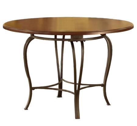 Hillsdale Furniture 41541DTB45