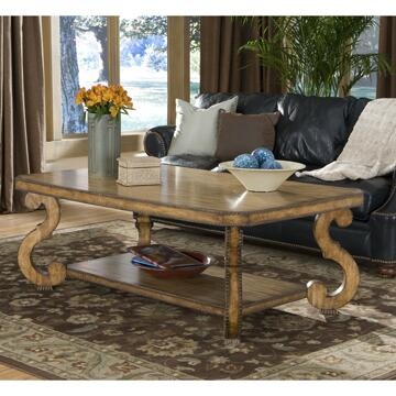 Ambella 04580920002 Traditional Table