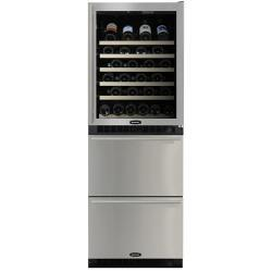 Marvel 66WDMBSGR Built In Wine Cooler