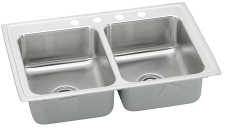 Elkay LR3722MR2 Kitchen Sink