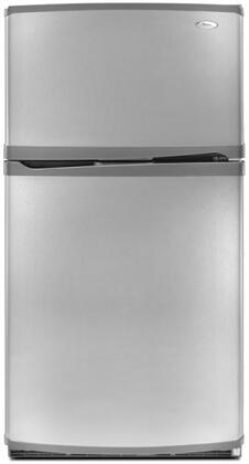 Whirlpool GR2FHMXVS  Refrigerator with 21.7 cu. ft. Capacity in Stainless Steel
