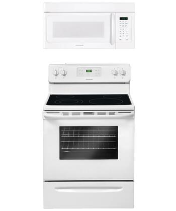 Frigidaire 348349 Kitchen Appliance Packages