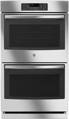 "GE JT3500SFSS 30"" Double Wall Oven"