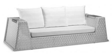 TOV Furniture TOV69SOFAm  Patio Sofa
