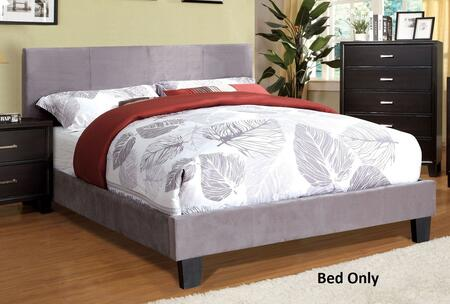 Furniture of America CM7008GFCKBED Winn Park Series  California King Size Bed