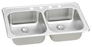 Elkay GECR33212 Kitchen Sink