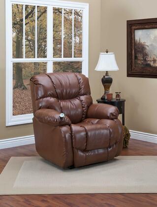 MedLift 5955, 5900 Series, Sleeper/Reclining Lift Chair: