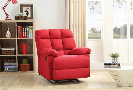 Glory Furniture G552RC G552 Series Fabric  Recliners