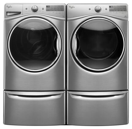 Whirlpool 689241 Washer and Dryer Combos