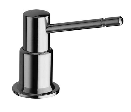 Jewel Faucets SD01XX Single Hole Under Counter Soap Dispenser