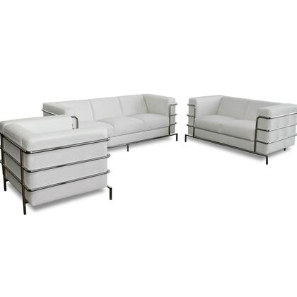 Diamond Sofa CITADELSLCW  Living Room Set
