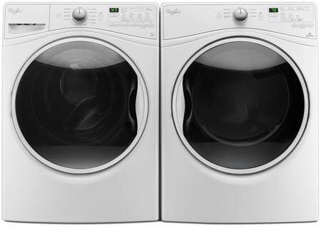 Whirlpool 713357 Washer and Dryer Combos