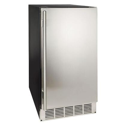 Haier Hi50ib20ss 15 Inch Built In Ice Maker Appliances