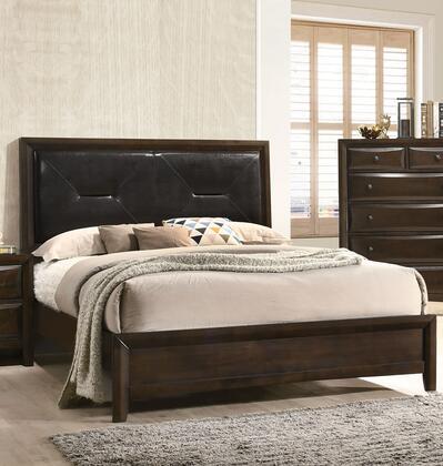 Acme Furniture Brenta Bed