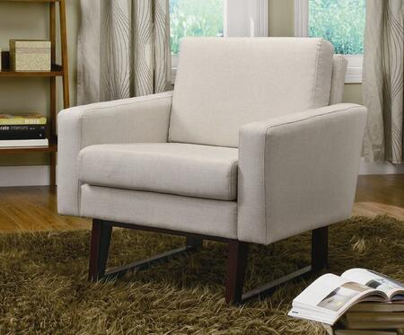 Coaster 900176  Fabric Accent Chair