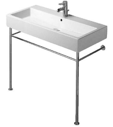 Duravit 4541000001 Sink