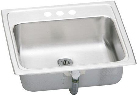 Elkay PSLVR19172 Bath Sink