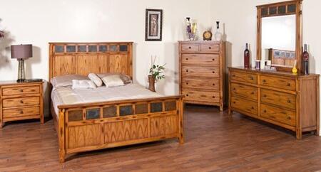 Sunny Designs 2333ROC Sedona Series  Chest