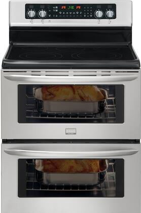 "Frigidaire FGEF306TMF 30"" Gallery Series Electric Freestanding"