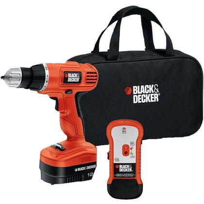 Black & Decker GCO12SFB