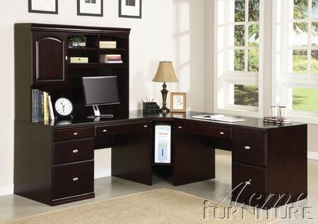 Acme Furniture 92031PACKAGE Cape Desks