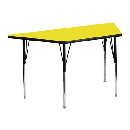 Flash Furniture XUA2448TRAPYELHAGG
