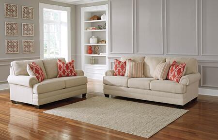 Milo Italia MI1792SLSTON Pierce Living Room Sets
