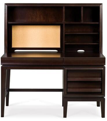Magnussen Y187731 Edge Series Desk with Hutch Childrens  Desk