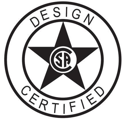 CSA Blue Star Certified